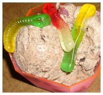 Dirt Ice Cream